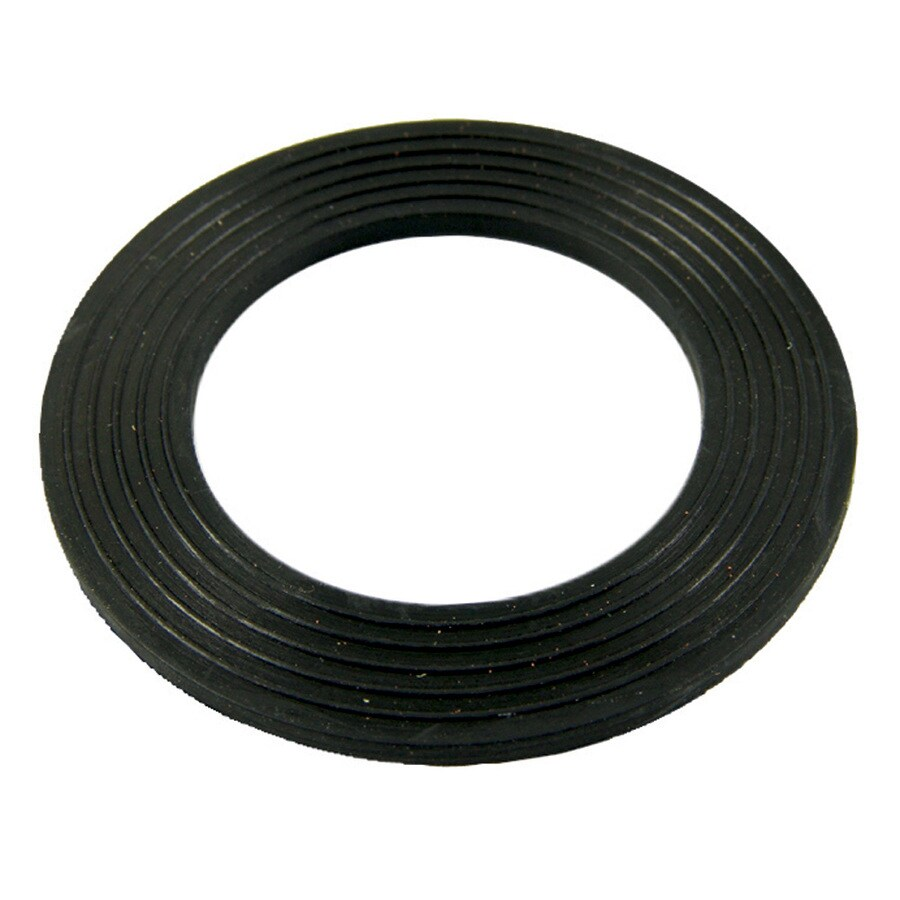 Danco 2-5/8 Rubber Bath Shoe Gasket Universal