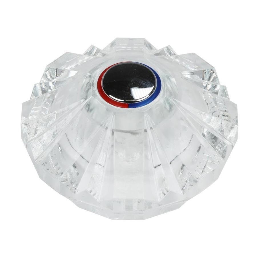 Danco Clear Knob Shower Handle