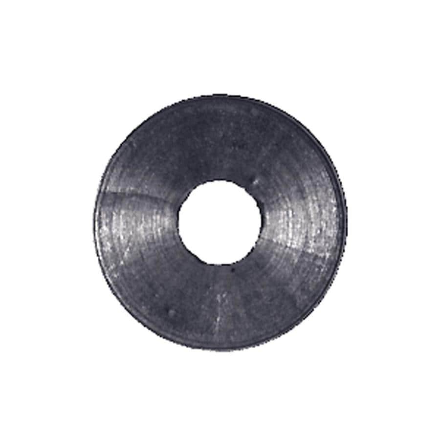 Danco 10-Pack 37/64-in Rubber Flat Washer