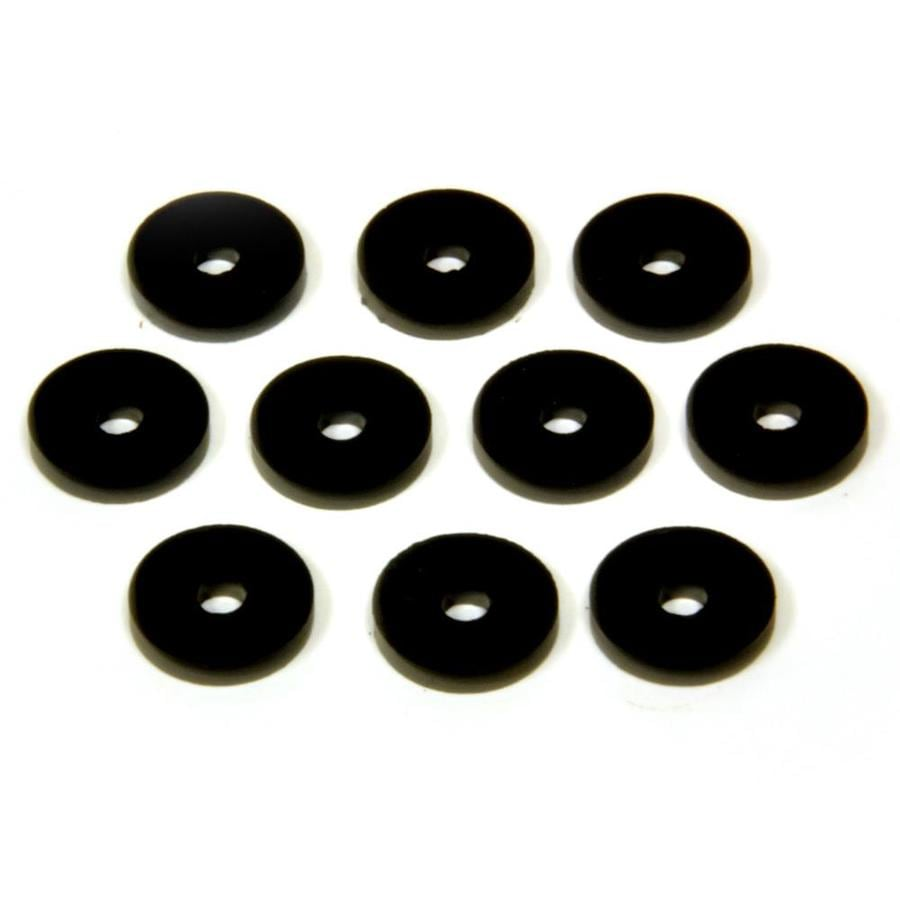Shop Danco 10-Pack 11/16 Rubber Washer at Lowes.com