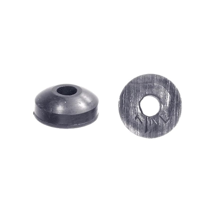 Danco 10-Pack 19/32-in Rubber Beveled Washer