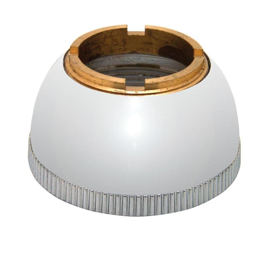 Danco Chrome-Plated Vessel Faucet Extension Kit