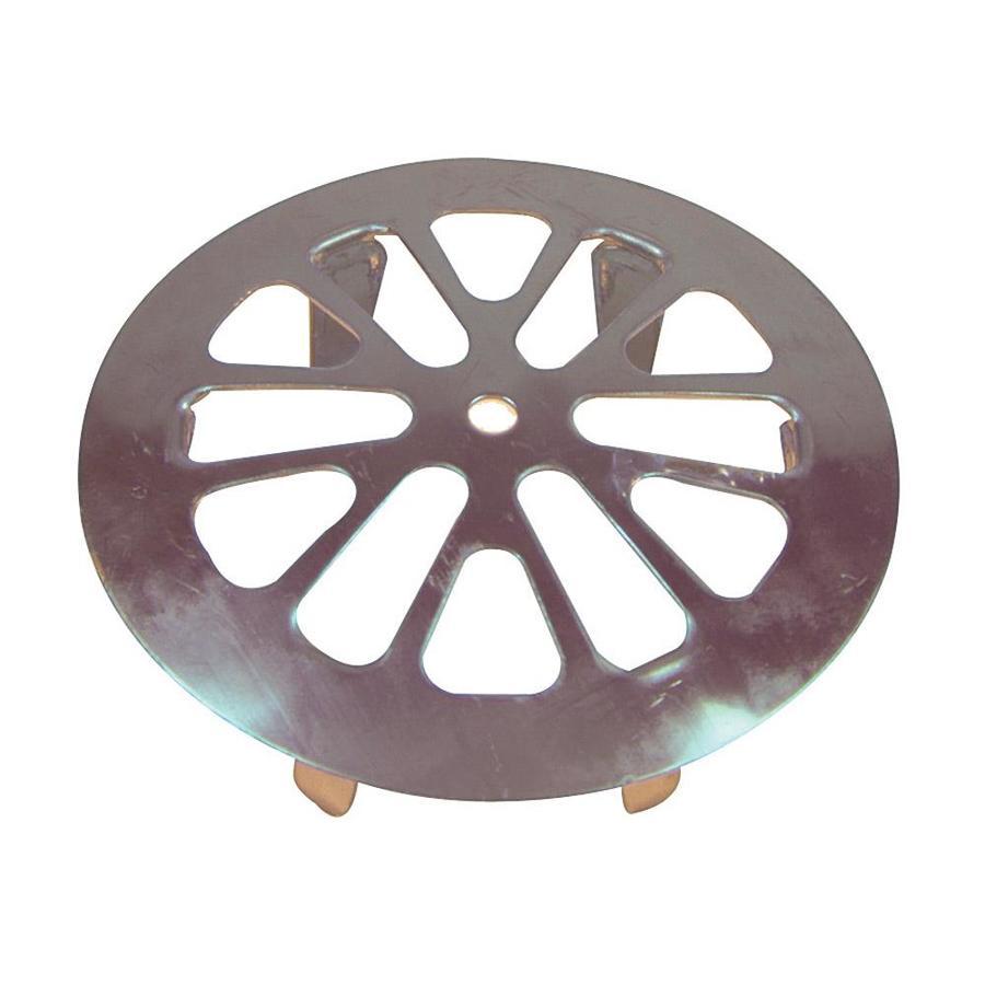 Danco 2-in Chrome Stainless Steel Kitchen Sink Strainer Basket