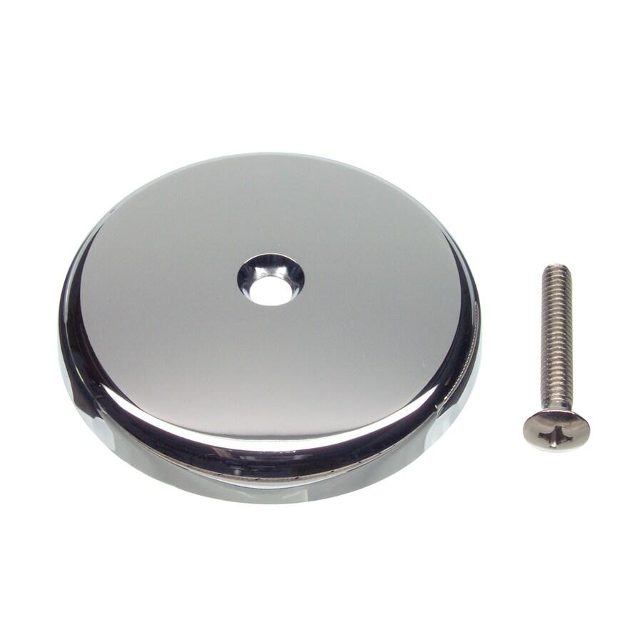 Danco Chrome Metal Face Plate