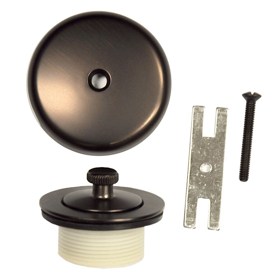 Danco Oil-Rubbed Bronze Metal Trim Kit