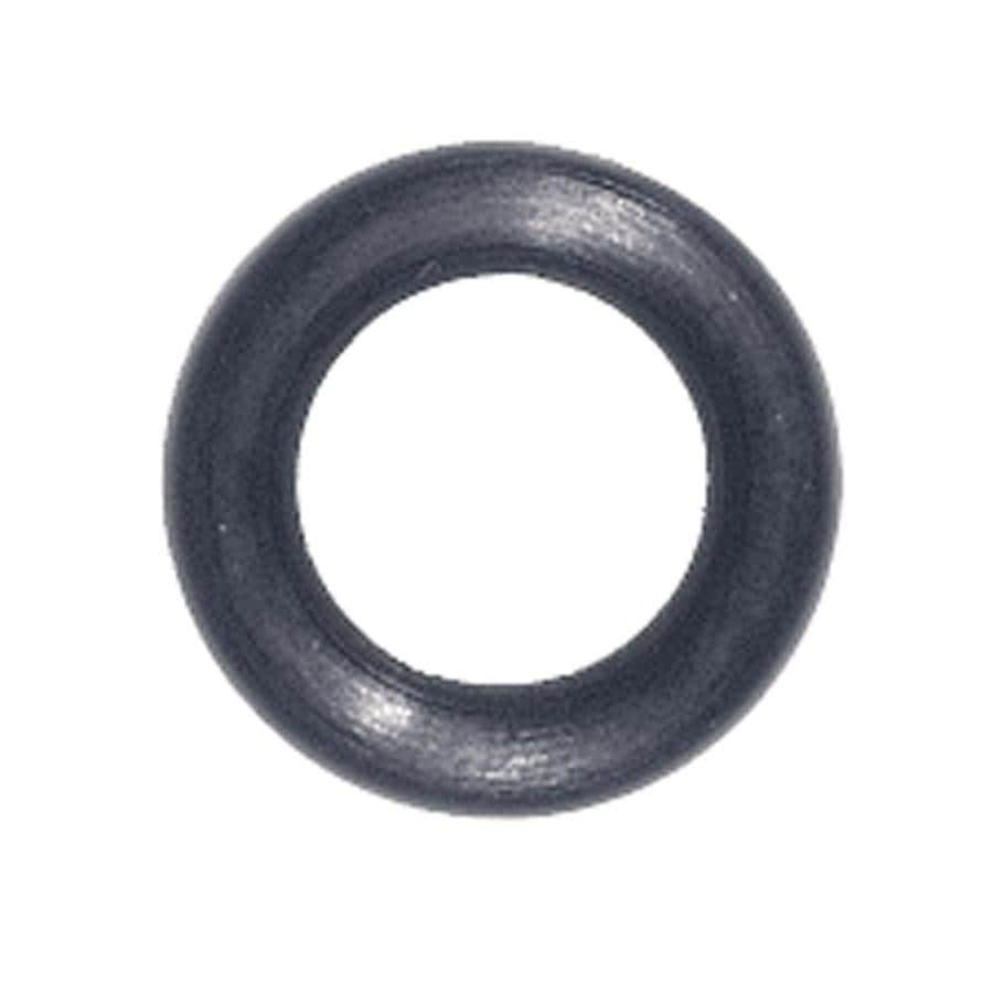 Danco 10-Pack 1/2-in x 3/32-in Rubber Faucet O-Ring