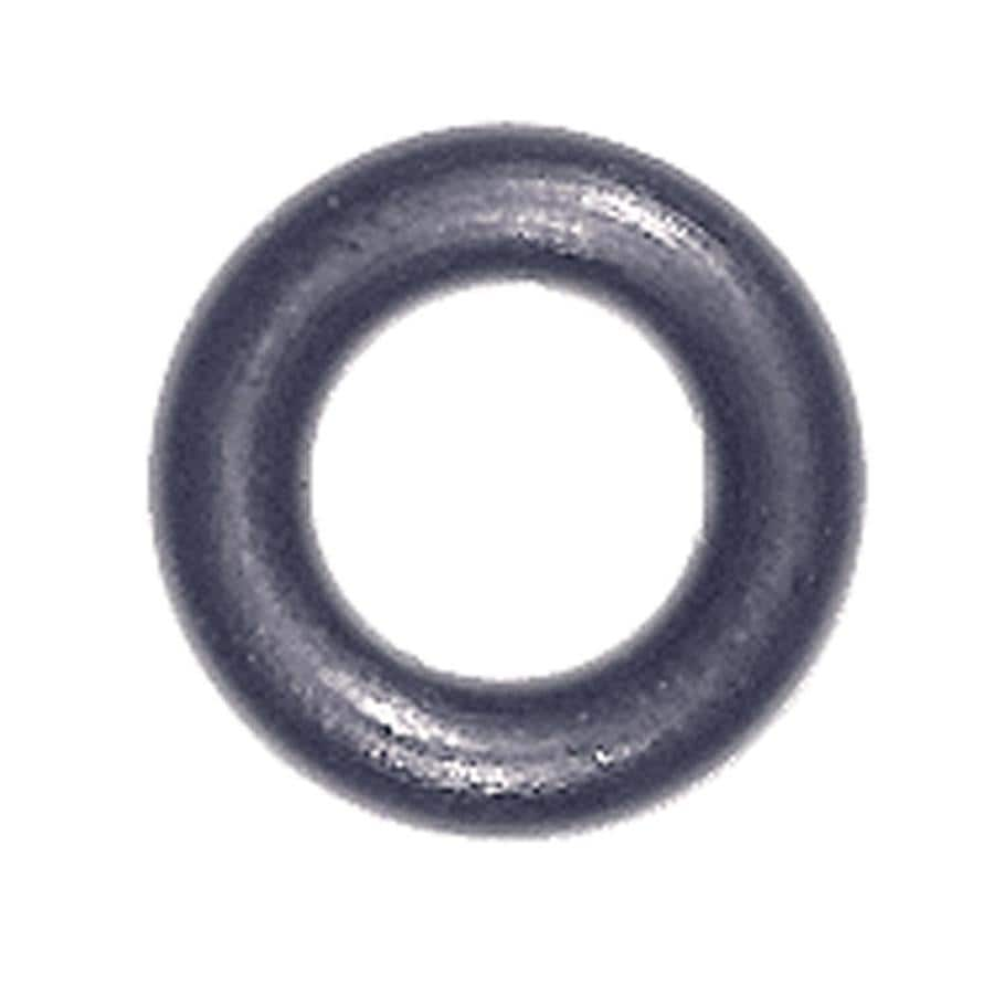 Danco 10-Pack 7/16-in x 3/32-in Rubber Faucet O-Ring