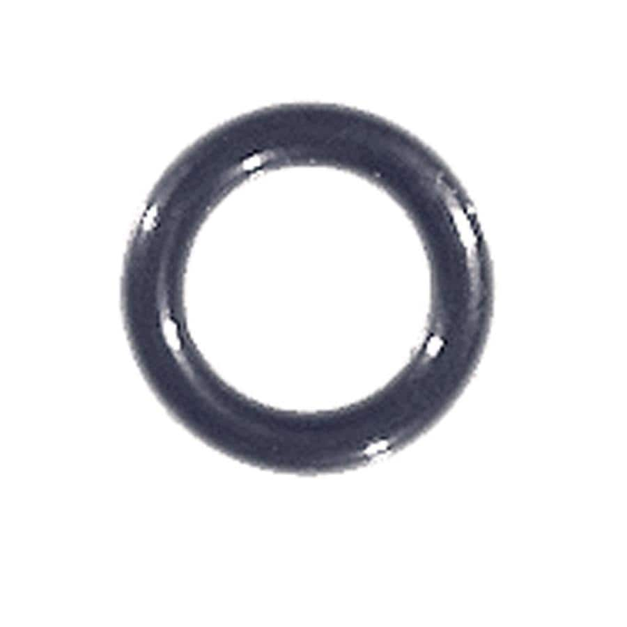 Danco 10-Pack 3/8-in x 1/16-in Rubber Faucet O-Rings