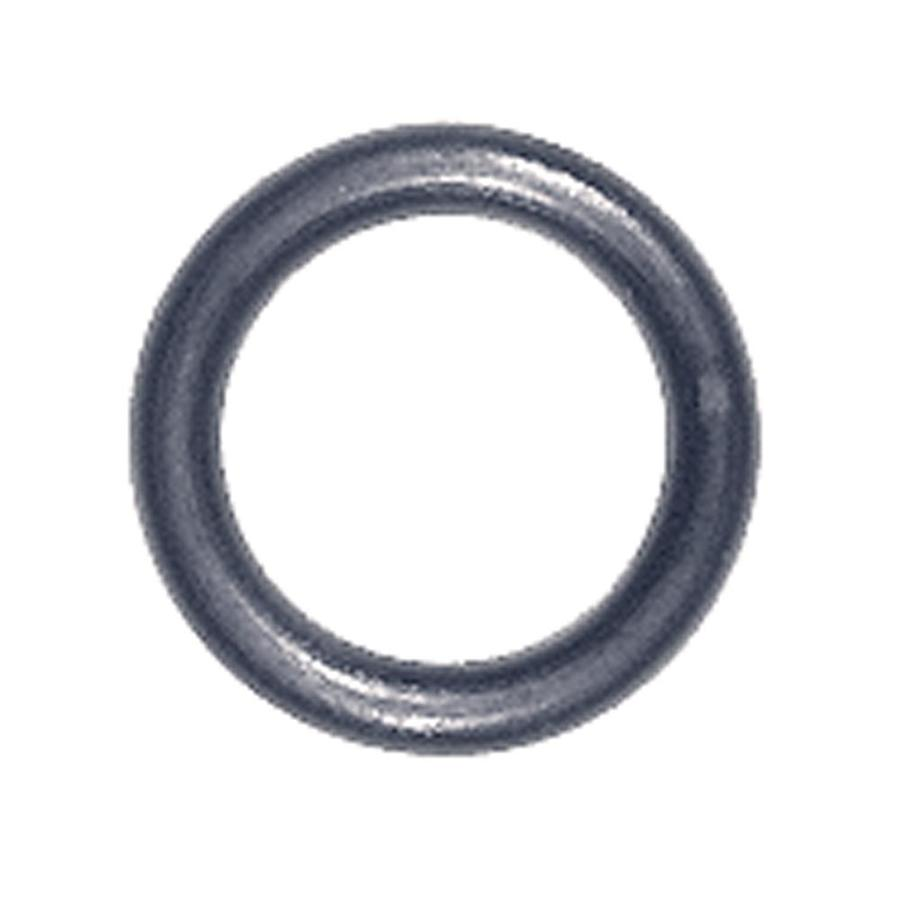 Danco 10-Pack 7/16-in x 1/16-in Rubber Faucet O-Ring