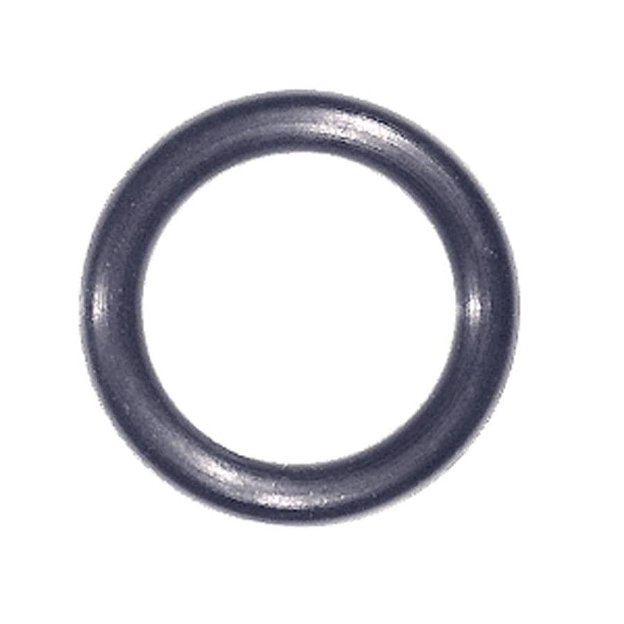 Danco 10-Pack 11/16-in x 3/32-in Rubber Faucet O-Rings
