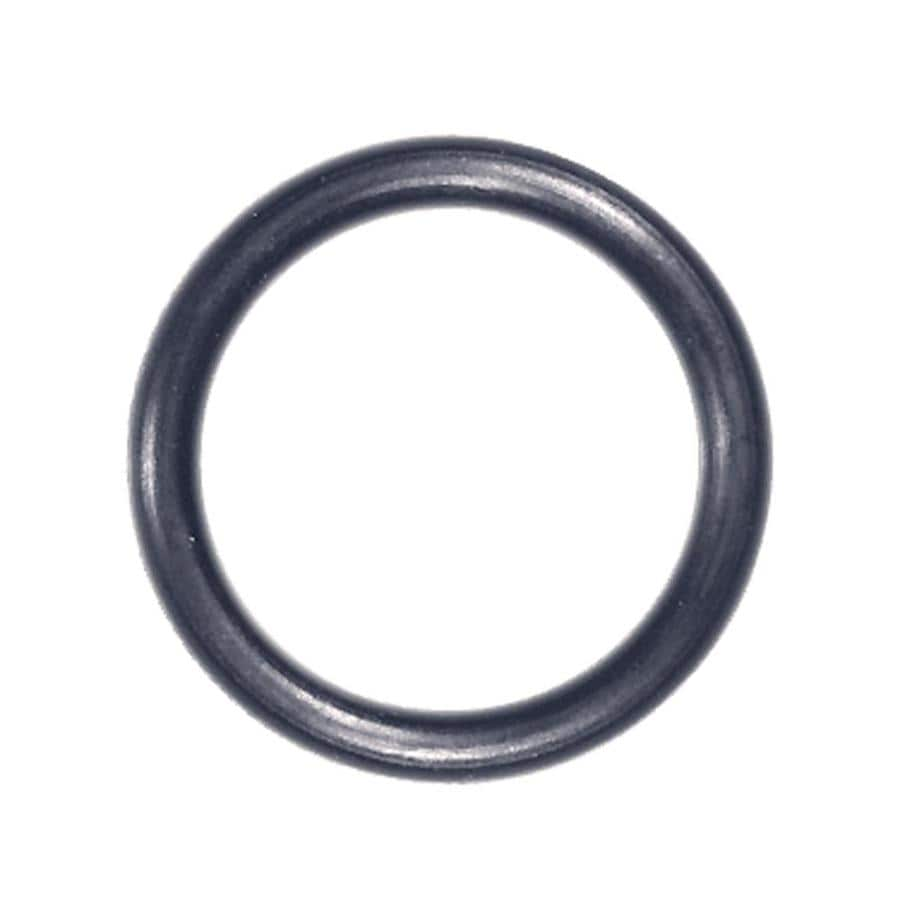 Danco 10-Pack 7/8-in x 3/32-in Rubber Faucet O-Ring