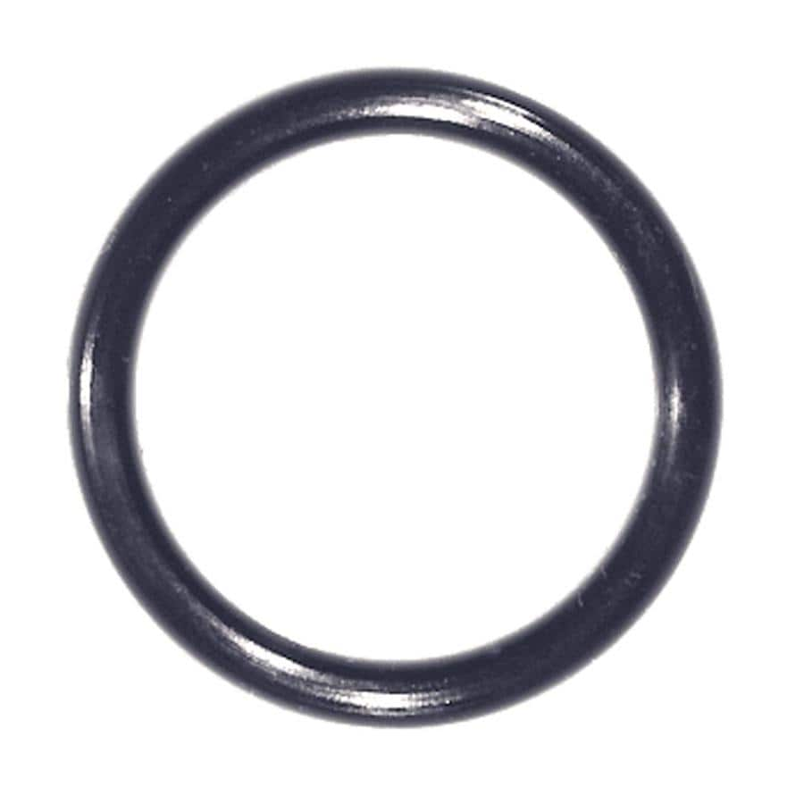 Danco 10-Pack 15/16-in x 3/32-in Rubber Faucet O-Ring