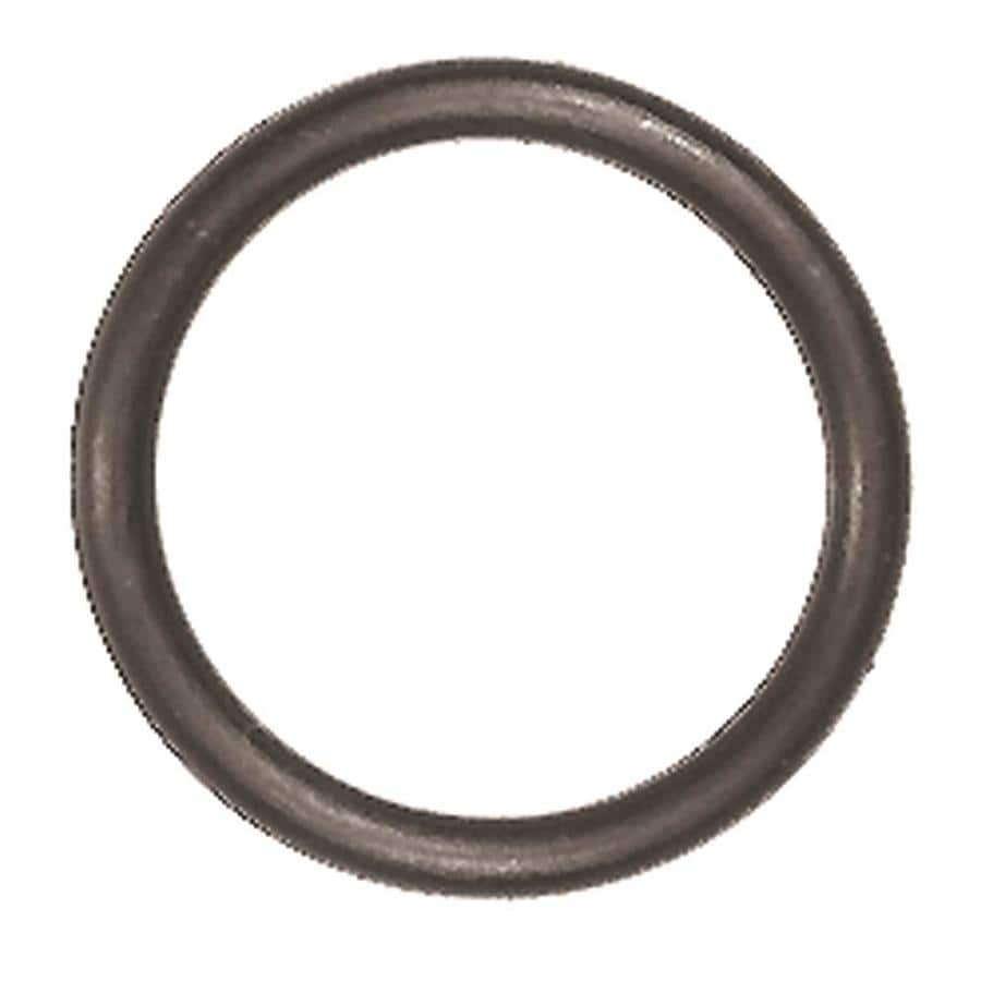 Danco 10-Pack 11/16-in x 1/16-in Rubber Faucet O-Rings