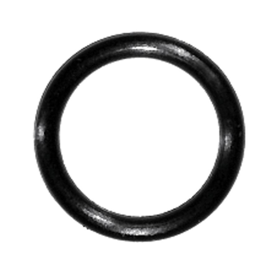 Danco 10-Pack 9/16-in x 1/16-in Rubber Faucet O-Rings