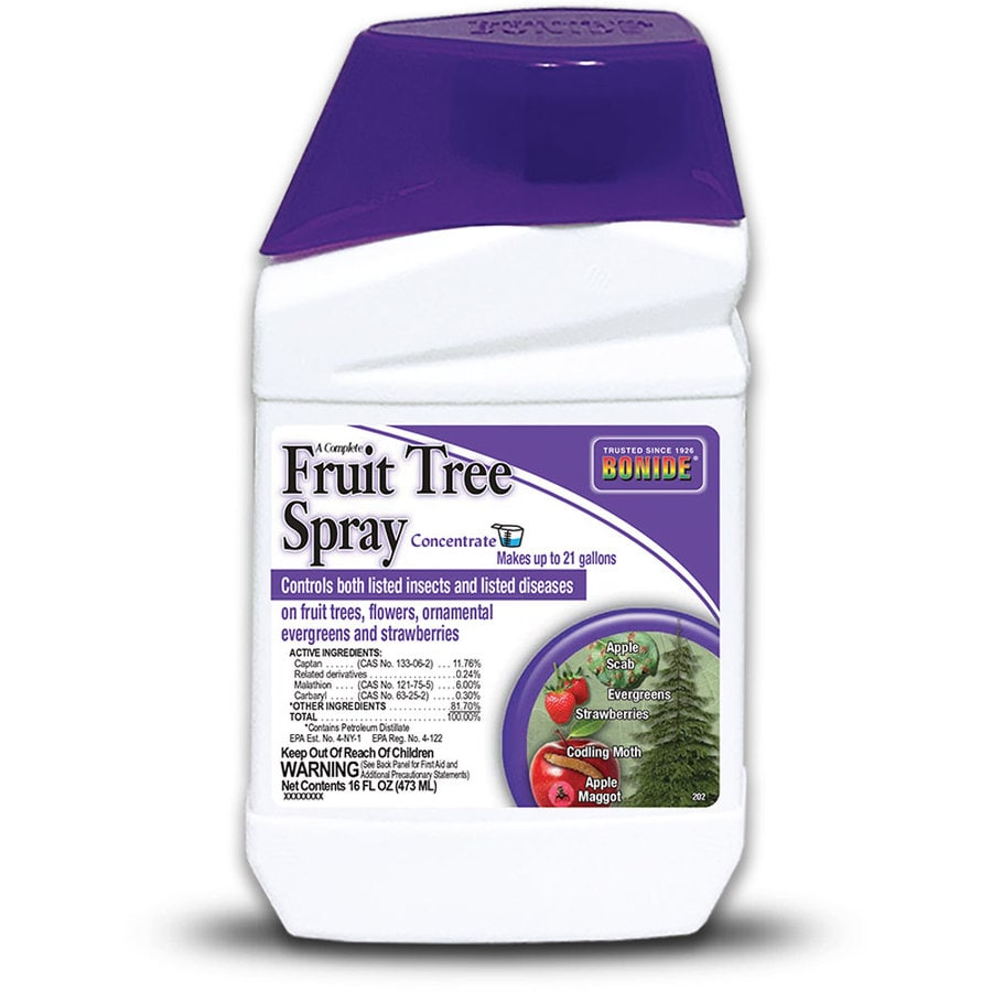 Bonide 16-fl oz Fruit Tree Spray