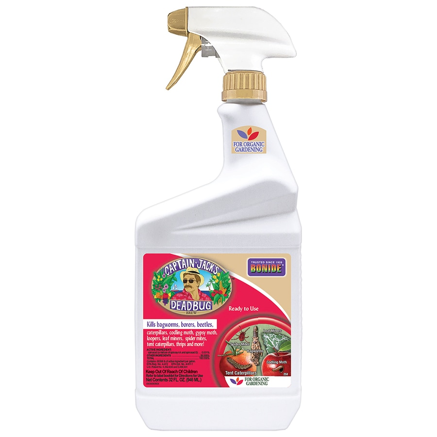 Bonide Captain Jack's 32-fl oz Garden Insect Killer