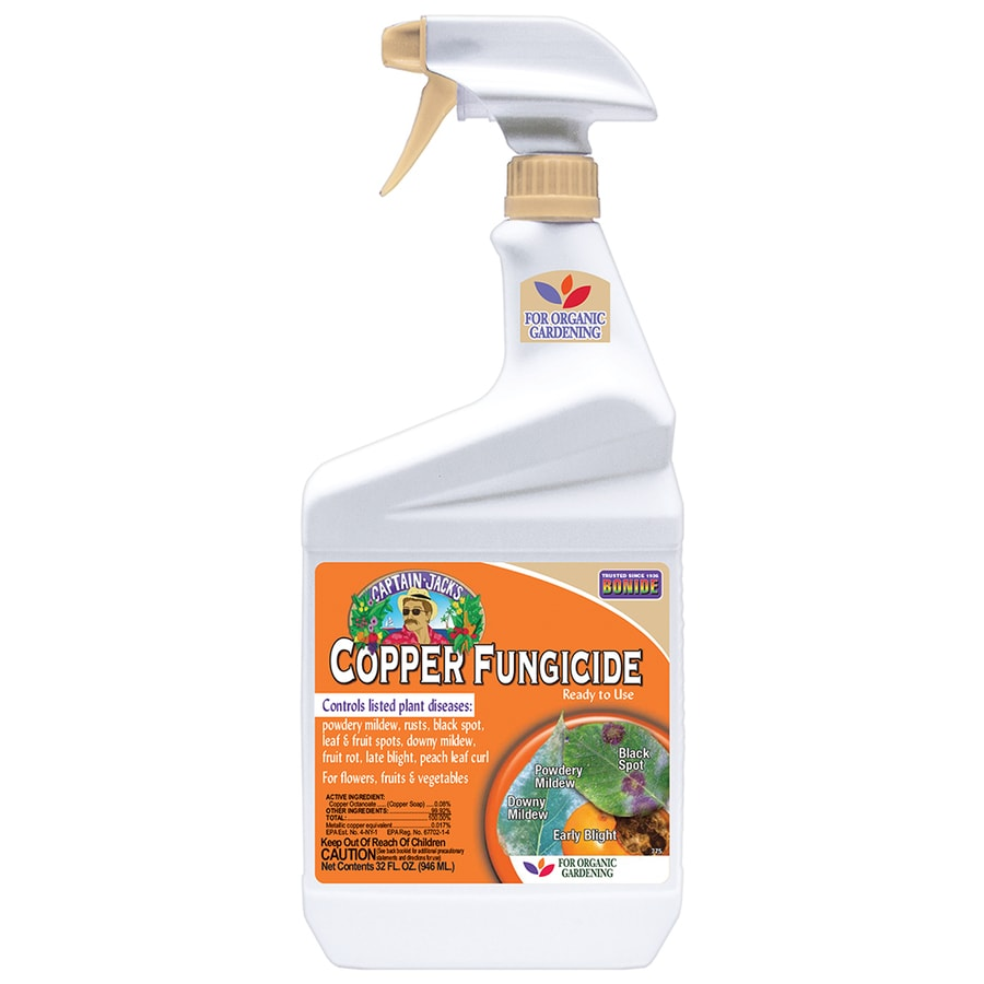 Bonide 32-fl oz Copper Fungicide
