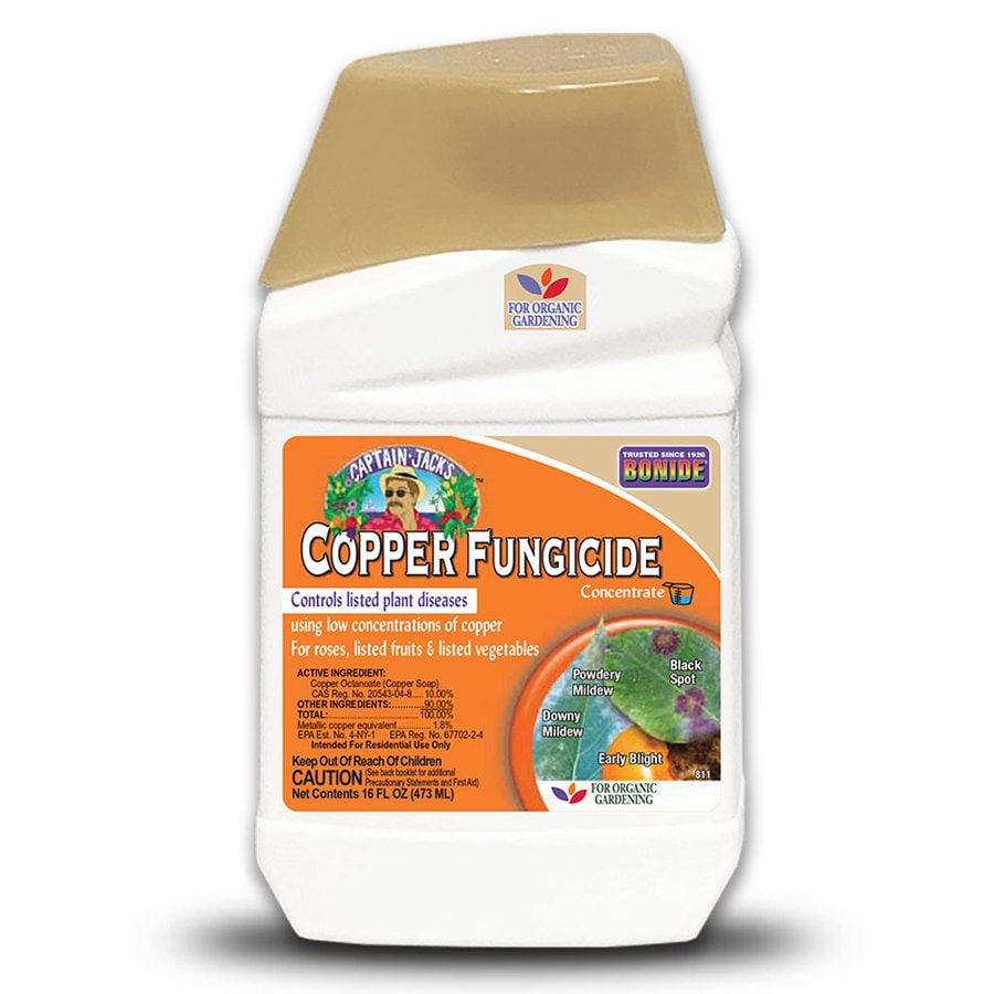 Bonide 16-fl oz Copper Fungicide