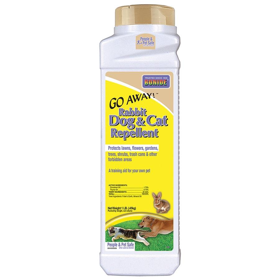 Bonide Go Away 1-lb Dog and Cat Repellent