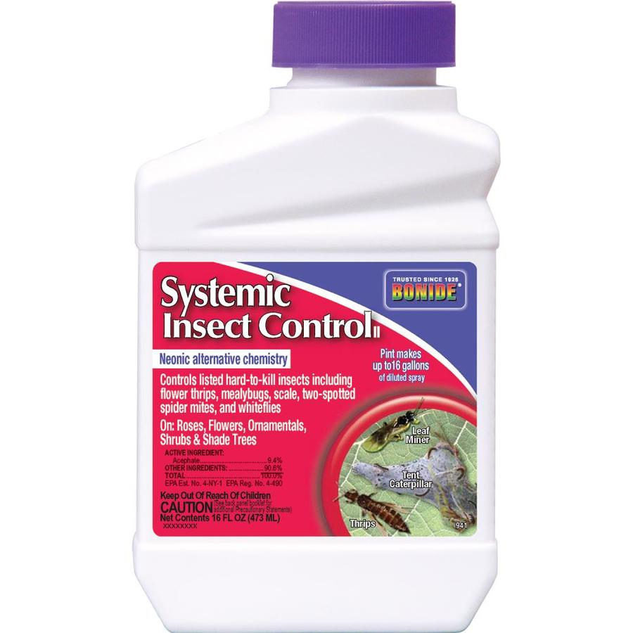 Bonide Systemic 16-fl oz Garden Insect Killer