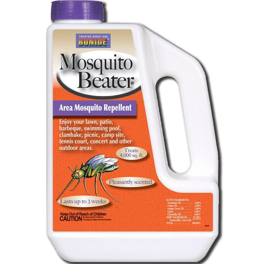 Bonide Mosquito Beater 1.3-lb Mosquito Repellent