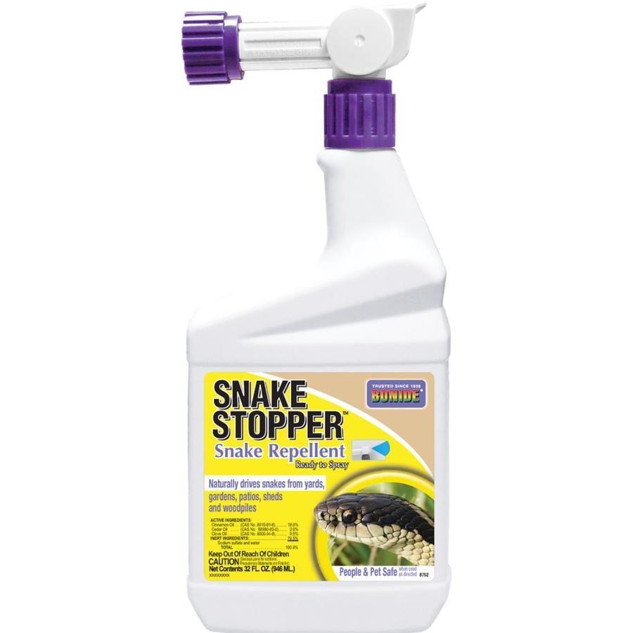 Bonide Snake Stopper 32-fl oz Snake Repellent