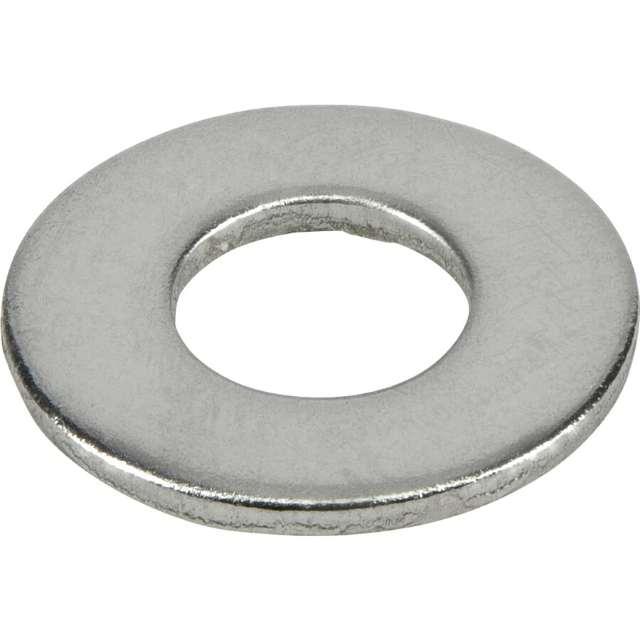 Hillman 36-Count #10 x 1/2-in Stainless Steel Standard (SAE) Flat Washer