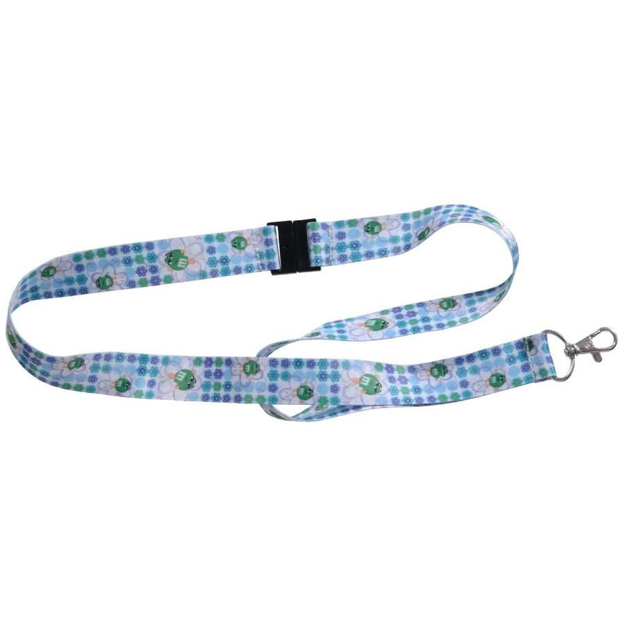 The Hillman Group MandM Assorted Lanyard