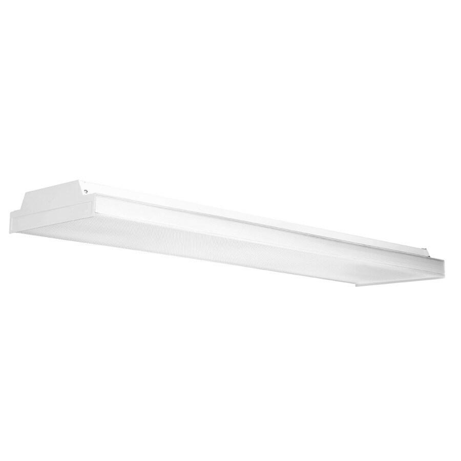 Utilitech Wrap Shop Light (Common: 4-ft; Actual: 12.5-in x 51-in)