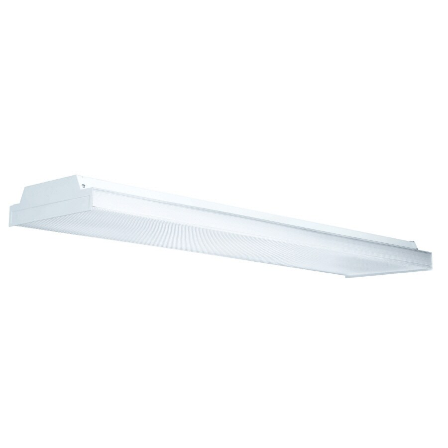 Utilitech Wrap Shop Light (Common: 4-ft; Actual: 16-in x 48-in)