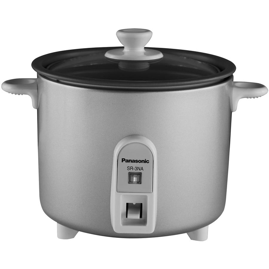 Panasonic 3-Cup Rice Cooker