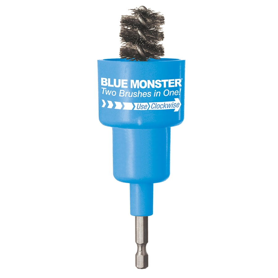 Blue Monster 1/2-in Copper Tube and Reamer