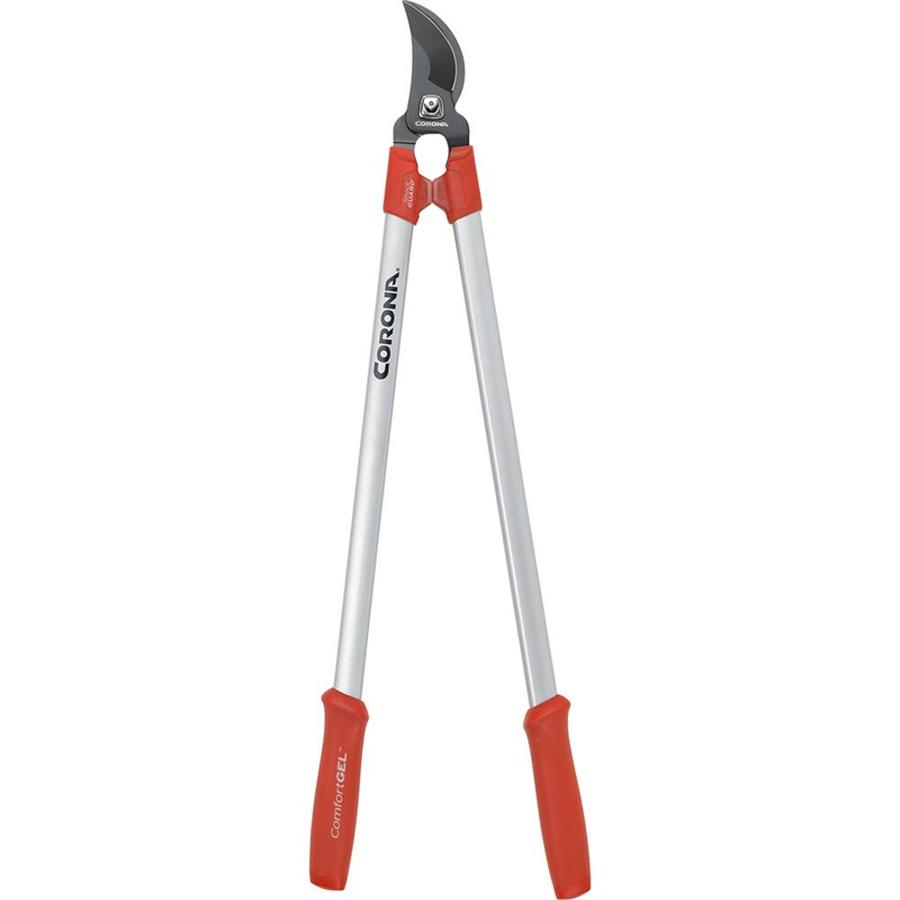 Corona 25-in Carbon Steel Bypass Lopper