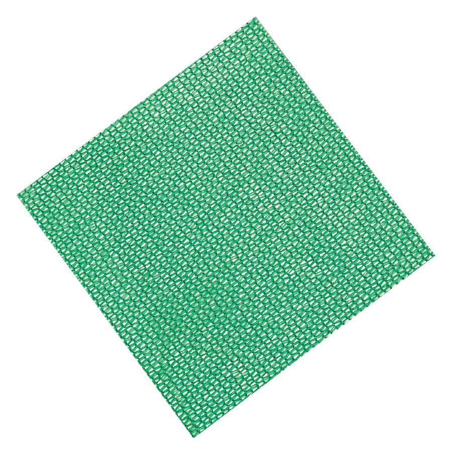 Easy Gardener 6-ft W Heavy Green Shade Fabric