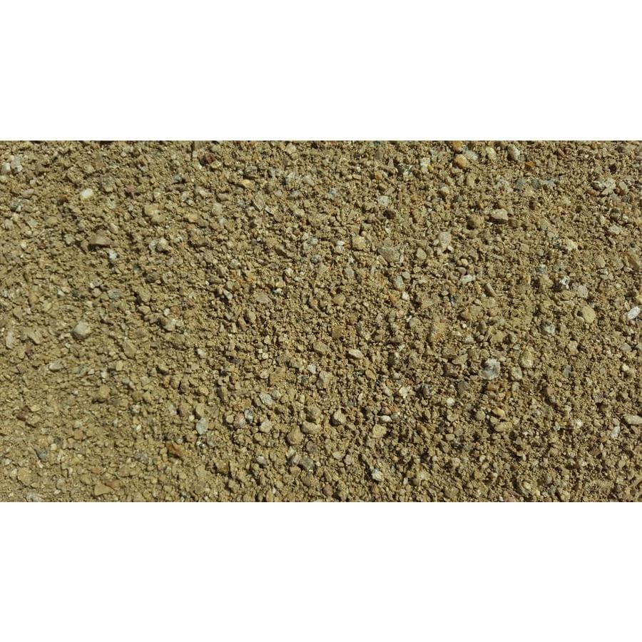 10-cu ft Decomposed Granite