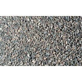 10 Cu Ft Brown Pea Pebbles