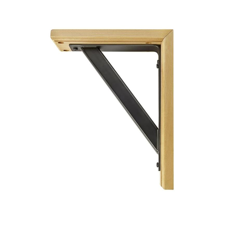 shop waddell br610 shelf bracket at. Black Bedroom Furniture Sets. Home Design Ideas