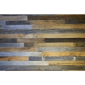 Waddell Wall Panels Planks At Lowes