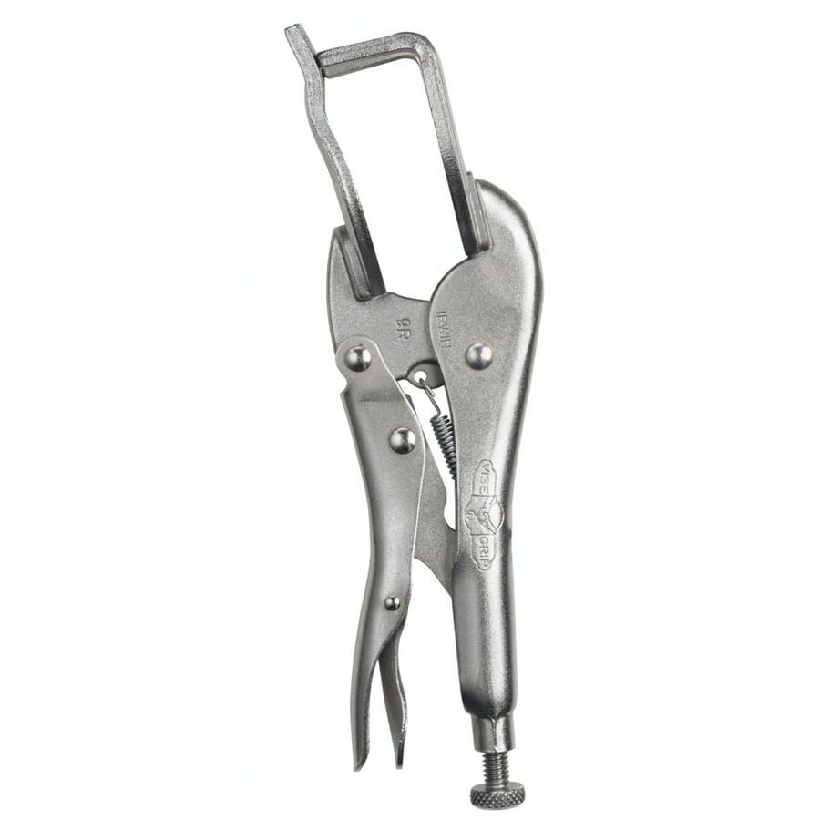 IRWIN Vise-Grip Welding Clamp Locking Pliers
