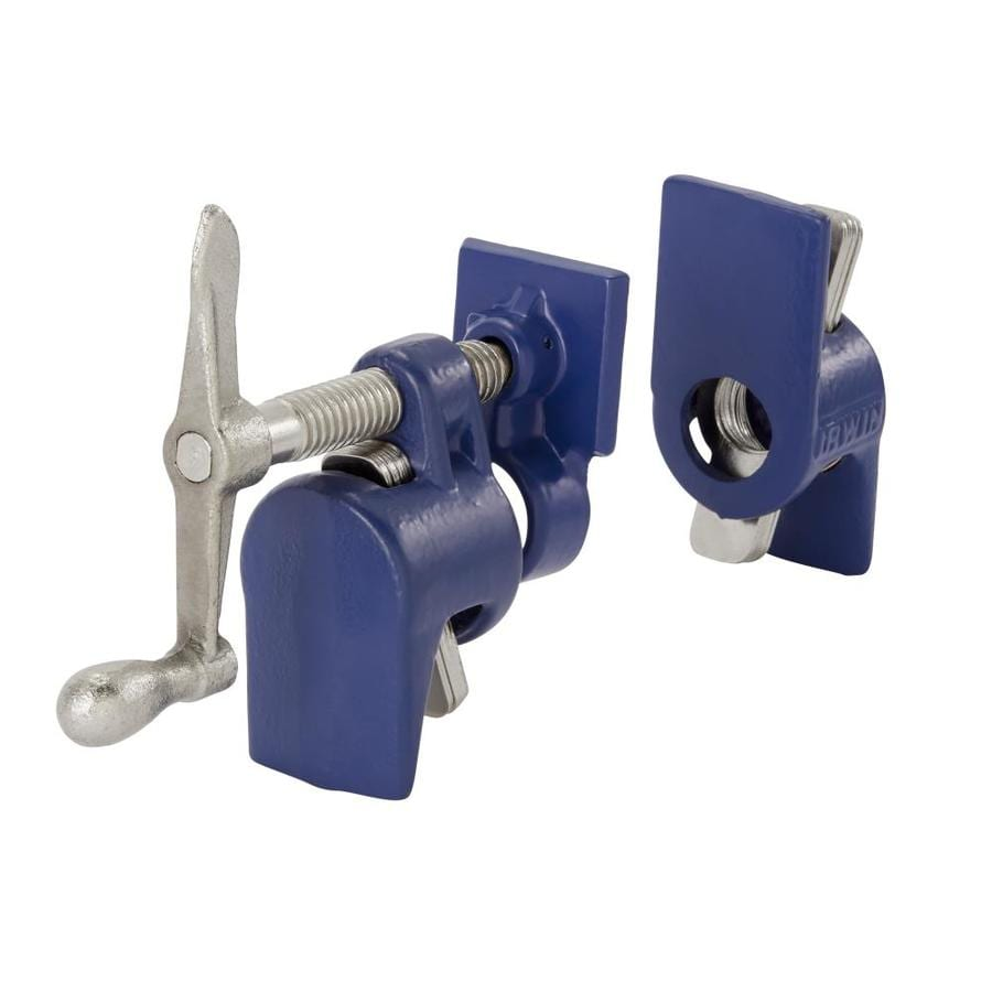 IRWIN QUICK-GRIP 0.75-in Clamp