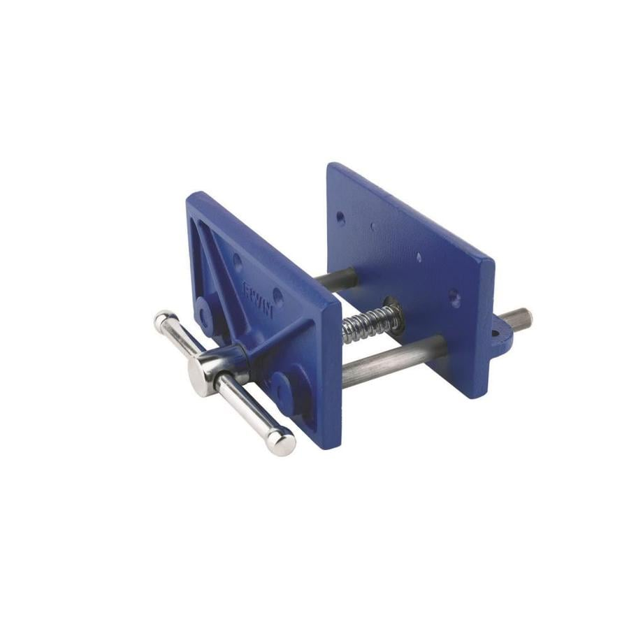 Shop Irwin 6 5 In Woodworkers Vise At