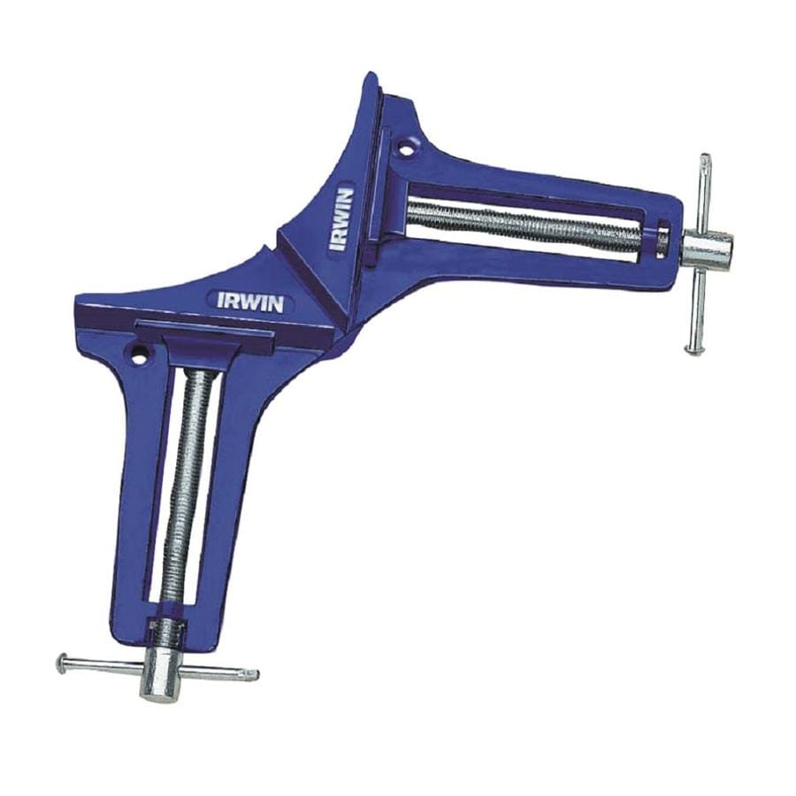 IRWIN QUICK-GRIP 3-in Clamp