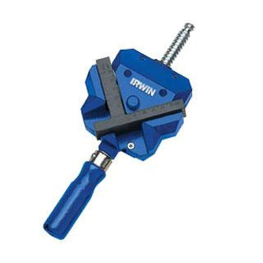 IRWIN QUICK-GRIP 3-in Cl&  sc 1 st  Loweu0027s & Shop Clamps at Lowes.com