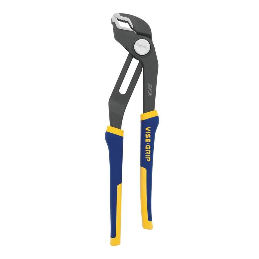 IRWIN Tongue and Groove Pliers