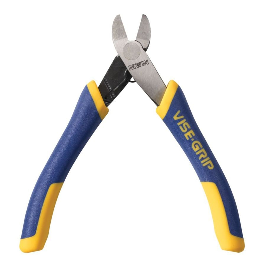 IRWIN 3.35-in Diagonal Cutting Plier