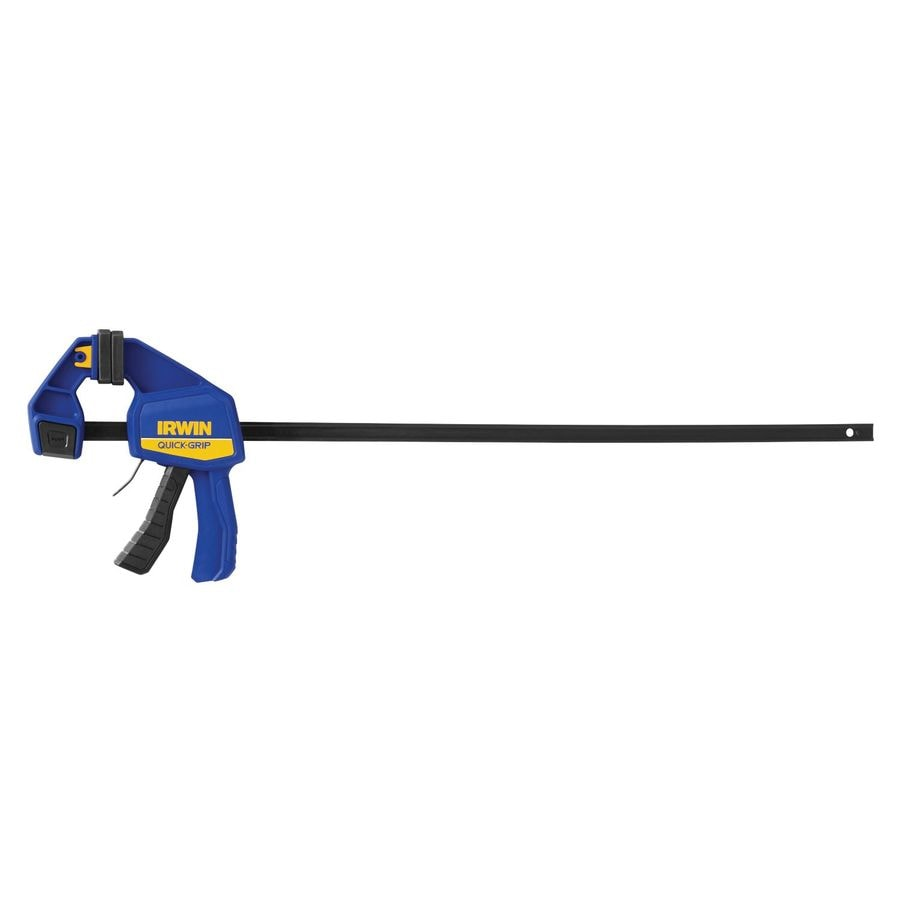 IRWIN 32.62-in Clamp