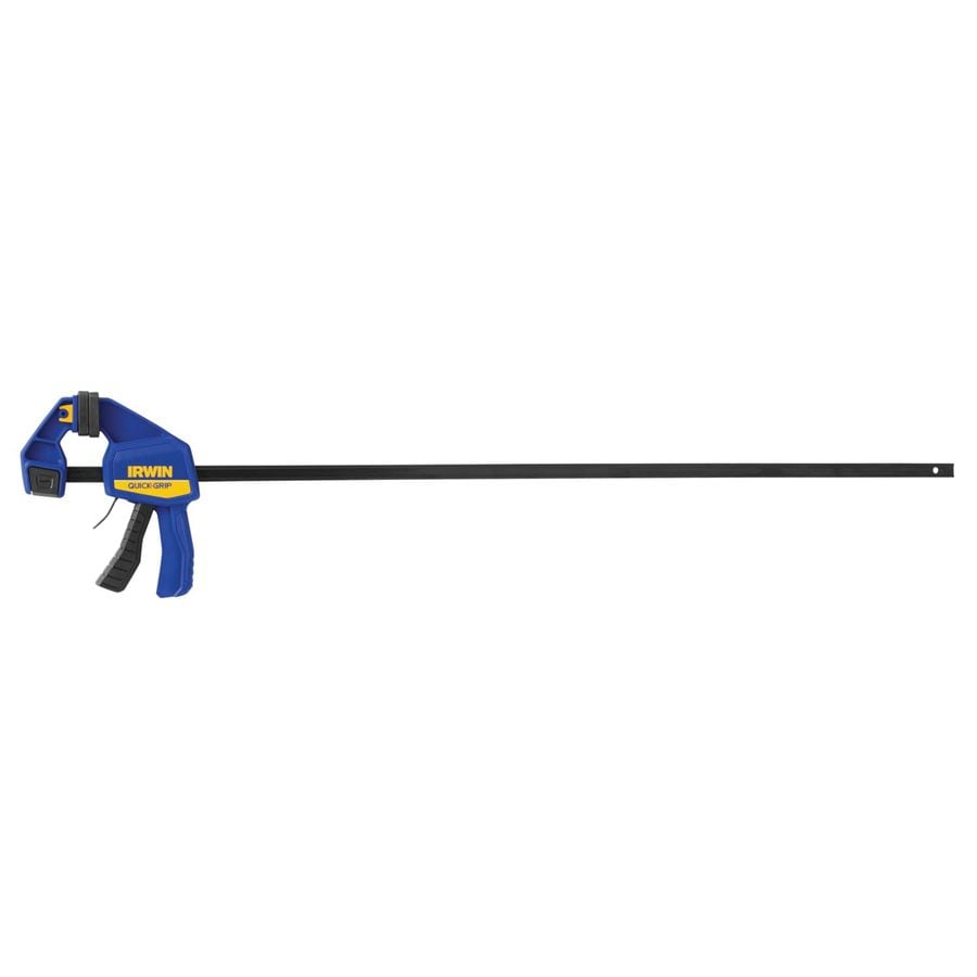 IRWIN QUICK-GRIP 36-in Clamp