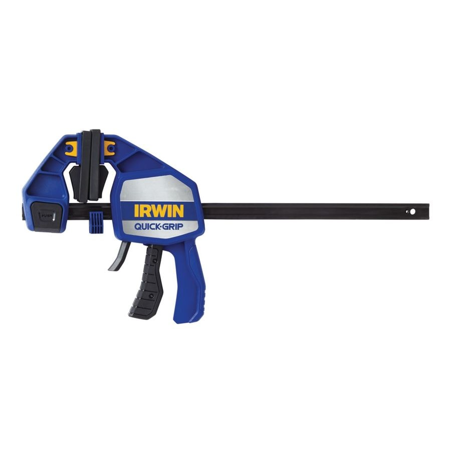 IRWIN QUICK-GRIP 12-in Clamp