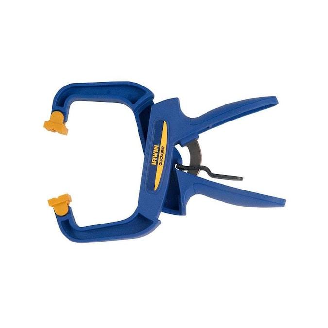 Quick-Grip C-Clamp 1