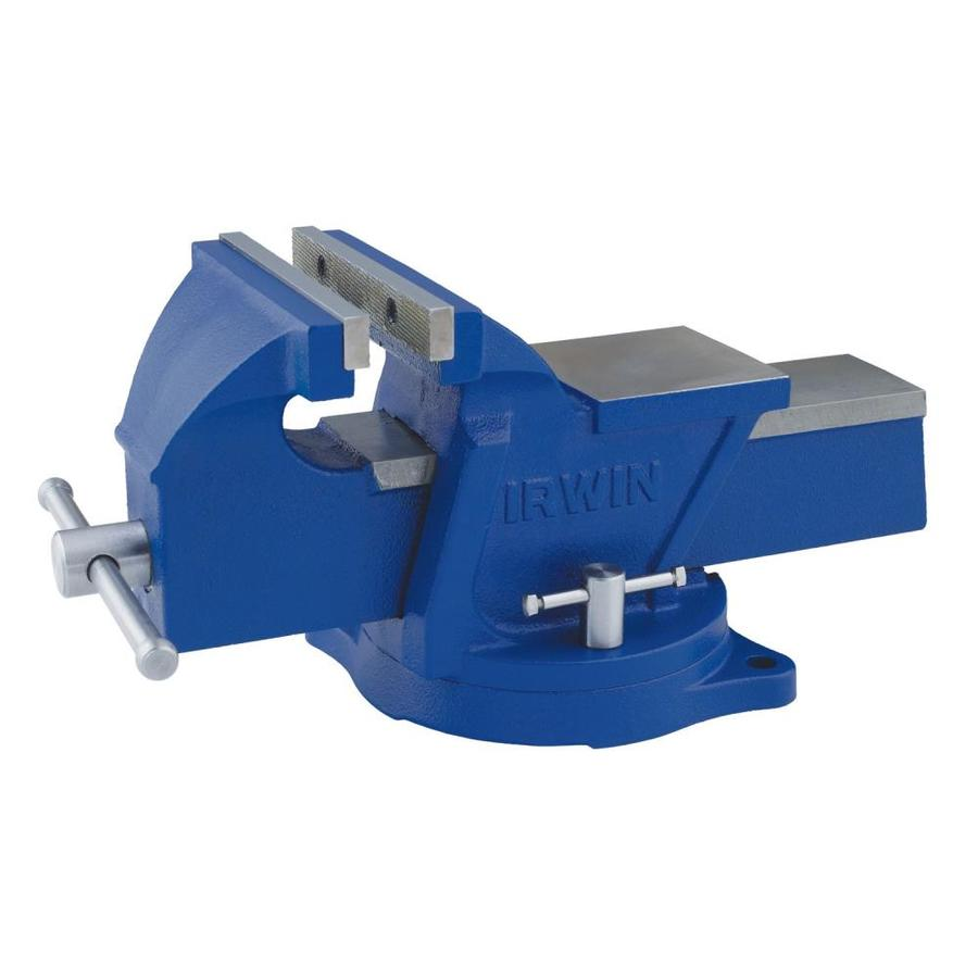 Ordinaire IRWIN 6 In Light Duty Mechanics Vise